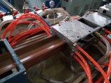 [ب] [بفك] [وبك] قطاع جانبيّ خشبيّة بلاستيكيّة يجعل معدّ آليّ