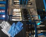 Latex-Handschuh, der Maschine den medizinischen Handschuh herstellt Maschine bildet