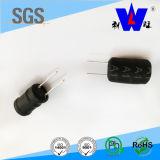 Lgb печатает радиальный Wirewound индуктор на машинке для СИД с RoHS