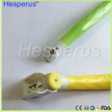 Dental Handpiece Hesperus haute vitesse à usage unique