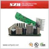 Толковейший агрегат доски Bidet PCBA с зелеными чернилами
