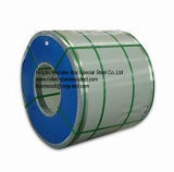 o zinco da espessura de 0.14mm revestiu o aço galvanizado mergulhado quente de aço de Hgi Hgi Z275g na classe ASTM A653m-04/ASTM A792m da bobina