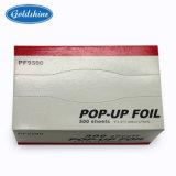 """Pop-up"""" цена бумаги из алюминиевой фольги"""