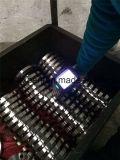 炭素鋼のステンレス鋼はフランジDINの鋼鉄フランジのスリップを造った
