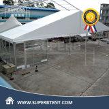 ألومنيوم إطار بيضاء فسطاط خيمة لأنّ عمليّة بيع