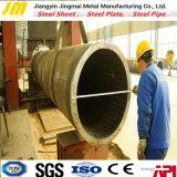 API5lの厚い壁の大口径の螺線形によって溶接される鋼管