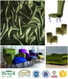 Polyester-Italien-Samt-Sofa-Gewebe