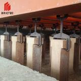 machine à briques de tir pour la ligne de production de briques