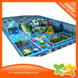 Campo da giuoco dell'interno molle di disegno di divertimento speciale dei bambini