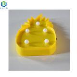 Ananas, die Licht der Nachtlampen-LED für Dekoration formt