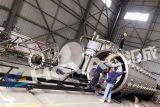 스테인리스 관 또는 장 또는 격판덮개 장식적인 PVD 티타늄 색깔 코팅 기계