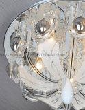 Стеклянный дом стильные потолочные светильники