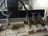 Maschinerie für das hölzerne Schnitzen, CNC-Fräser-Maschine, CNCEngraver