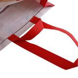 Volledige Het Winkelen Hige van de Laminering van de Kleurendruk Duurzame Kwaliteit Geweven Zakken