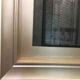 중국 공급자 호주 기준 3 궤도 알루미늄 미끄러지는 Windows