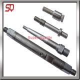 Pezzi meccanici su ordinazione del tornio di CNC della Cina, parti meccaniche d'ottone della macchina per tornire del tornio di CNC