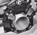 """Tagliatrice del filetto di tubo d'acciaio di prezzi 3 poco costosi """" (SQ80D1)"""