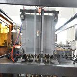 6cavity 애완 동물 병 중공 성형 기계
