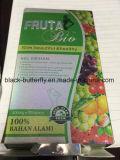 100% KräuterFruta BioBahan Alami, das Kapsel abnimmt