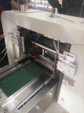 De horizontale Machine van de Verpakking/van de Verpakking van de Chocoladereep van de Omslag van de Stroom