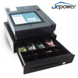 Jepower T508 Touch Screen Positions-System mit Thermodrucker/Fingerabdruck/Bluetooth/Wi-Fi