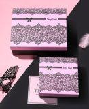 Geschenk-Schmucksache-verpackenkasten, kundenspezifischer Drucken-Uhr-Kasten