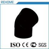 315mm ISO4427 HDPE 관을 물 공급