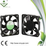 5V 12V 두 배 볼베어링 Xj3507h 배기 엔진 DC 냉각팬