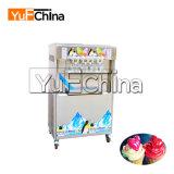 2018 A refrigeração a ar e refrigeração Mini gelado creme a máquina