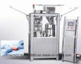 Cápsula automática máquina de llenado (NJP-2000D)