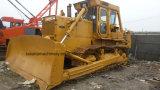 Используется Komatsu D155A Гусеничный Бульдозер KOMATSU D155A трактора