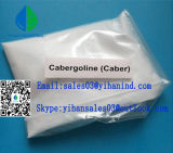 Anti-Aging Medikation pulverisiert Cabergoline für die Behandlung der Parkinson-Krankheit CAS: 81409-90-7