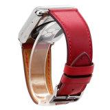 流行のリストバンドの腕時計のIwatchのためのアダプターが付いているアクセサリの置換バンド