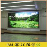 Нынешних запасов для использования внутри помещений P4 рекламы светодиодный экран видео