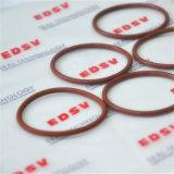 Колцеобразное уплотнение колцеобразных уплотнений As568 колцеобразных уплотнений поршеня компрессора/цилиндра воздуха резиновый стандартное резиновый