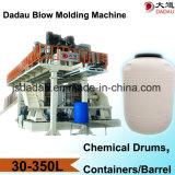プラスチックパッキングドラムのための製造業機械