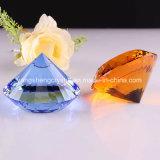 Многоцветные Crystal Diamond для свадебных декоративных День Рождения подарки