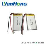 3.7V Navulbare Li-Polymeer 403048pl 600mAh Batterij