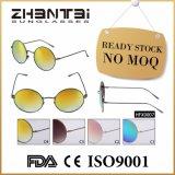 Óculos de sol espelhados da alta qualidade estoque pronto para unisex (HFX0007)