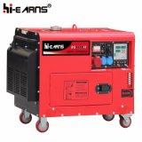 5.5kw silenziosi si dirigono il generatore di uso (DG8000SE)