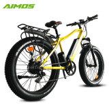 Hot vendre vélo électrique avec Fat pneus neige vélo électrique