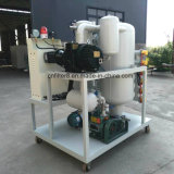 Vacío de doble etapa aceite aislante dieléctrico, filtrado de aceite de máquina (ZYD-100)