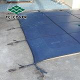 Multi-Usage impedir as crianças e animais de estimação Última Tampa Pool de segurança de Inverno de malha