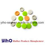 Teclados/silicona caucho de silicona y el botón de goma