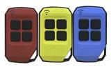 Telecomando 433MHz rf Yet2129 universale del migliore di prezzi 1-4 dei tasti della plastica garage del duplicato