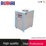Tipo refrigerador de agua 48.2kw del desfile del proceso industrial