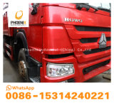 Sinotruk 박사 시장을%s 콩고 10의 타이어 강한 질 저가를 가진 HOWO에 의하여 이용되는 덤프 트럭 팁 주는 사람