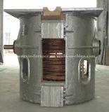 Forno ad induzione economizzatore d'energia 3ton di prezzi di fabbrica per acciaio