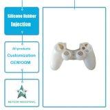 La Chine personnalisé Fabricant soft PS4 coquille de protection en caoutchouc de silicone de moulage par injection