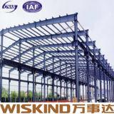 Het Pakhuis van de Structuur van het Staal van het Frame van het Staal van de direct Lage Kosten van China